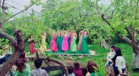 湘南茅ヶ崎にあるフラ・スクール。本格的なカヒコ、アウアウを真摯に学び続けることが出来るスクール。神奈川を中心に国内のステージに出演。ハワイ・カウアイ島で行われる儀式やフェスにも参加。 […]