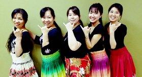 普段はハワイアンレストランやたくさんのイベントに出演するナチュラルフラダンスチーム。「鎌倉にHawaiiの風を・・・」。とにかく楽しいフラダンスでお客様を盛り上げます。 […]