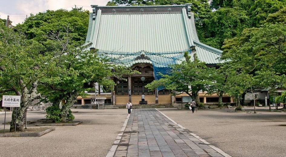 2019年3月30日(土) 鎌倉市材木座 光明寺にて開催いたします。